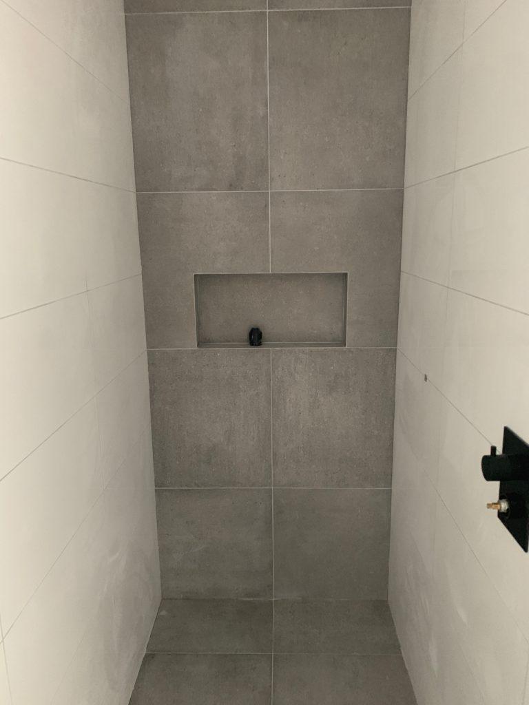 badkamer inloopdouche 60x60